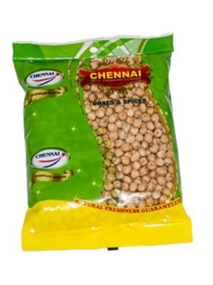 Picture of Chennai Chick Peas 500gm