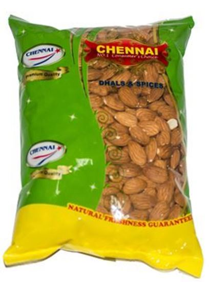 Picture of Chennai Almonds 500gm