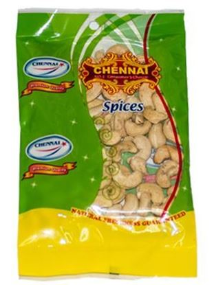 Picture of Chennai Cashew Nut 100gm