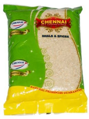 Picture of Chennai Ponni Rice 1kg