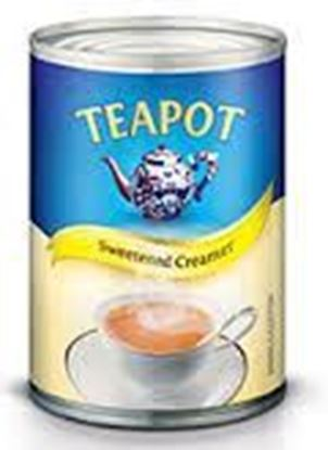 Picture of Teapot Sweetened Creamer 388gm