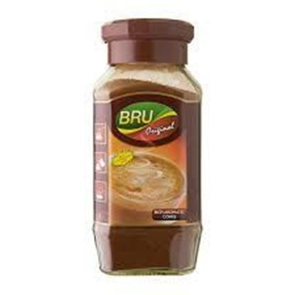 Picture of Bru Original(Bottle) 200gm