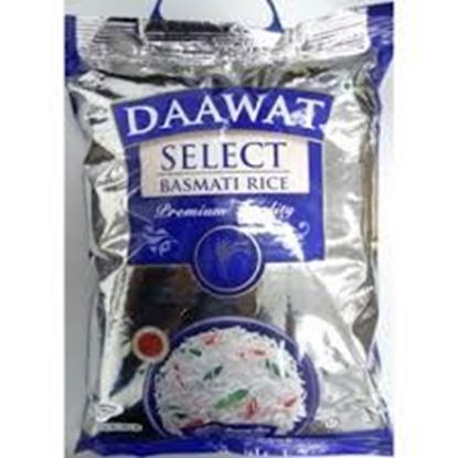 Picture of Daawat Basmati Rice 5kg