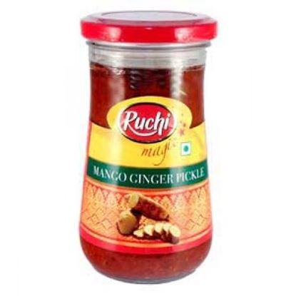 Picture of Ruchi Mango Ginger Pickle