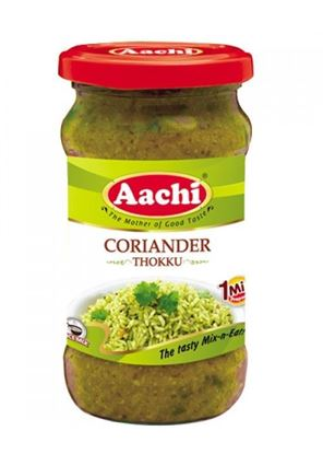 Picture of Aachi Coriander Thokku