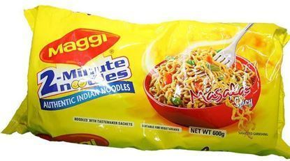 Picture of Maggi Masala (India)320gm