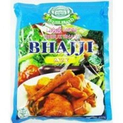 Picture of Hosue Brand Bhajji Mix 250gm