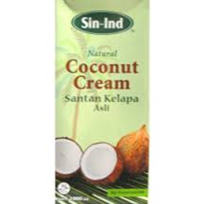 Picture of Coconut Cream 1L