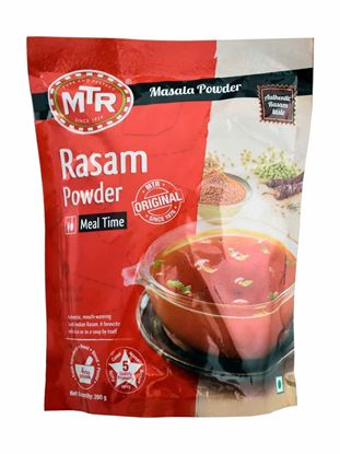 Picture of mtr rasam mix