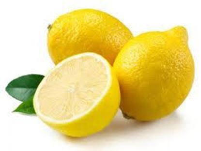 Picture of Lemon (Big) / per 3pcs