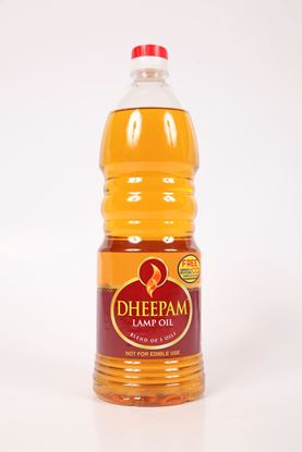 Picture of DHEEPAM  Lamp Oil 1L