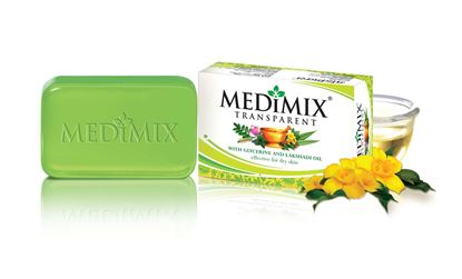 Picture of Medimix Soap