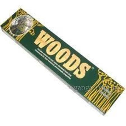 Picture of Woods Incense Sticks