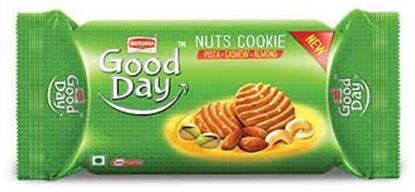 Picture of Good Day NUTS