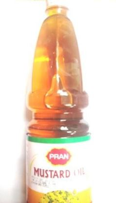 Picture of PRAN Mustard Oil  1L