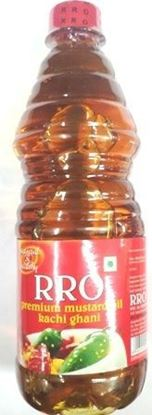Picture of PRO Mustard Oil 1L