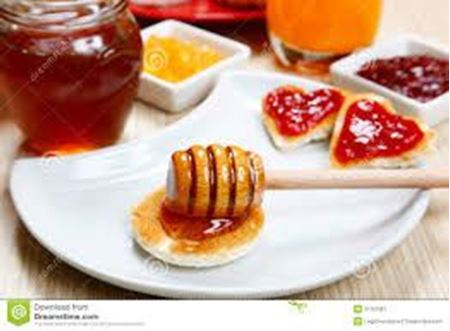 Picture for category Honey & Jam
