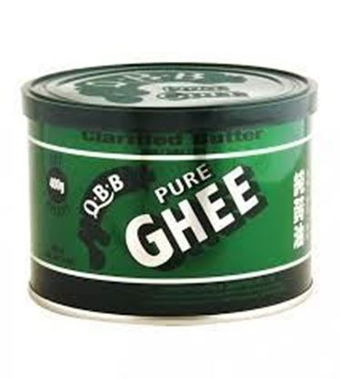 Picture of QBB  Pure Ghee 400 ml