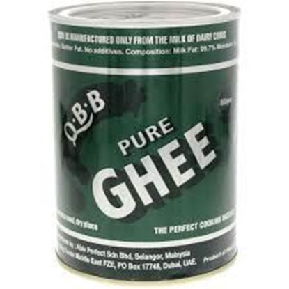 Picture of QBB  Pure Ghee 800 ml