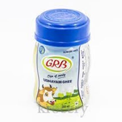 Picture of GRB Udhayam Ghee 200ml
