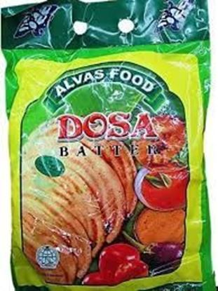 Picture of Alvas Dosa Batter