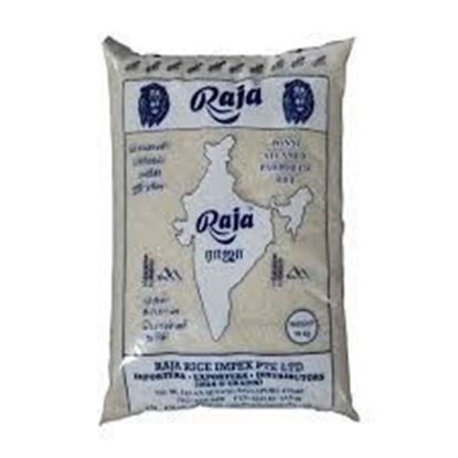 Picture of Raja Ponni Rice 5kg