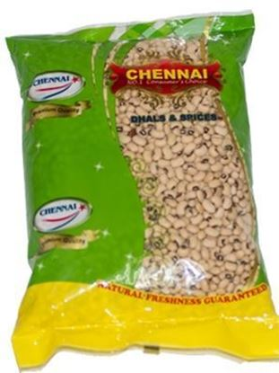 Picture of Chennai Black Eye Bean 1kg