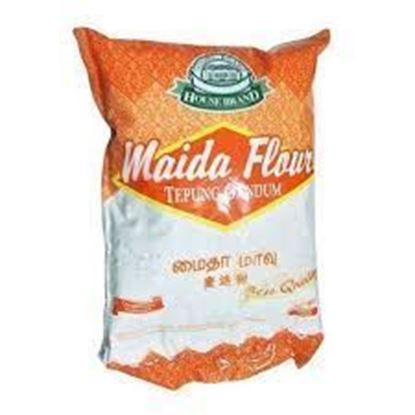 Picture of Hosue Brand Maida Flour 500gm