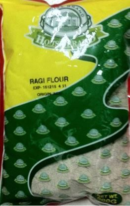 Picture of Hosue Brand Ragi Flour 500gm