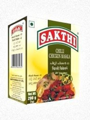 Picture of Sakthi chilli Chicken Masala 200gm