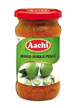 Picture of Aachi Mango Avakkai Pickle