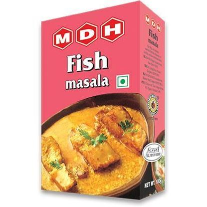 Picture of MDH Fish Masala 100gm