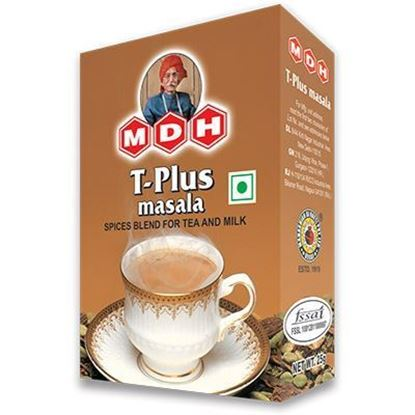 Picture of MDH T-Plus Masala 100gm