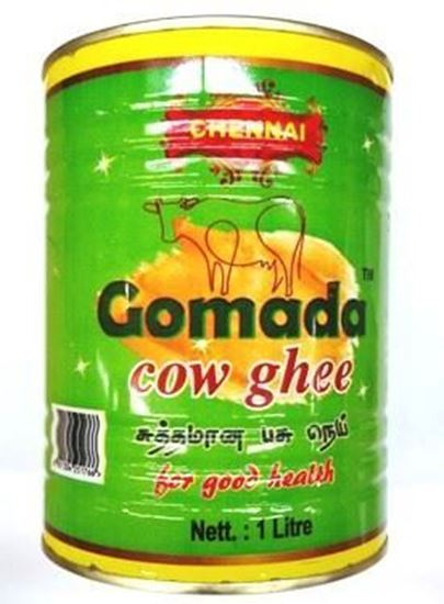 Picture of CHENNAI Gomada Cow Ghee 1L